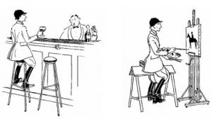 Binicilikte Doğru Oturuşun Önemi ve Tanımı 1