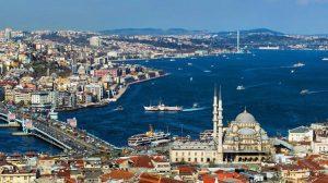 istanbul'da nerede at binilir